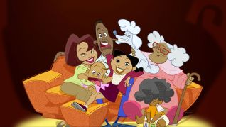 The Proud Family [Animated TV Series]