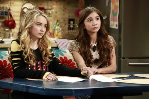 Girl Meets World : Girl Meets Father
