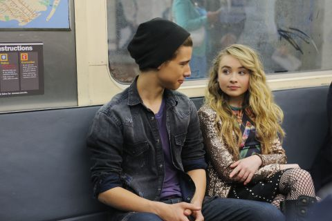 Girl Meets World : Girl Meets First Date