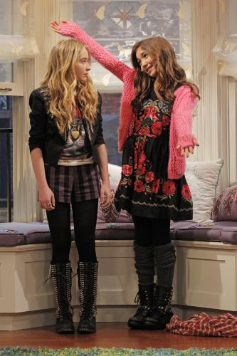 Girl Meets World : Girl Meets the Truth
