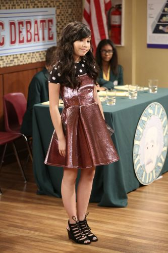 Girl Meets World : Girl Meets Smackle