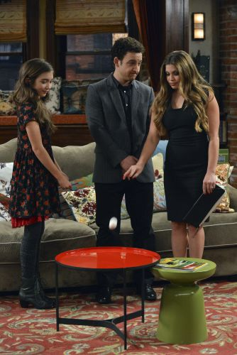 Girl Meets World : Girl Meets Brother
