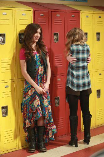 Girl Meets World : Girl Meets the New World