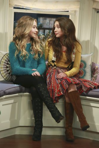 Girl Meets World : Girl Meets Pluto