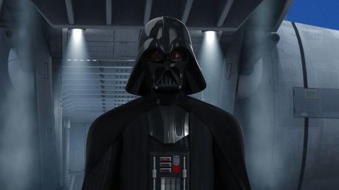 Star Wars Rebels : Fire Across the Galaxy
