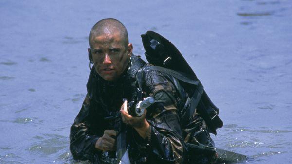 G.I. Jane (1997) - Ridley Scott   Cast and Crew   AllMovie