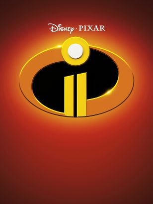 The Incredibles 2