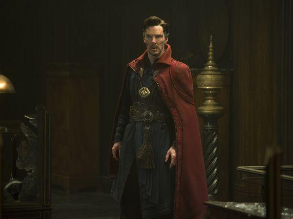 Doctor Strange (2016) - Scott Derrickson | Review | AllMovie