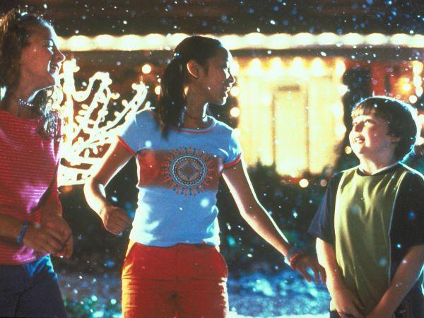 The Ultimate Christmas Present (2000) - Greg Beeman   Synopsis ...