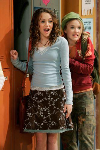 Hannah Montana : Oops! I Meddled Again