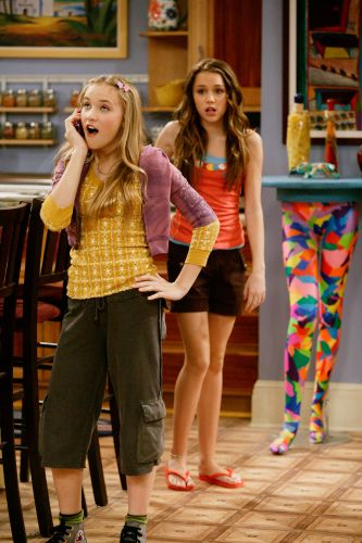 Hannah Montana : It's My Party and I'll Lie if I Want To