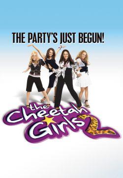 The Cheetah Girls 2: When in Spain