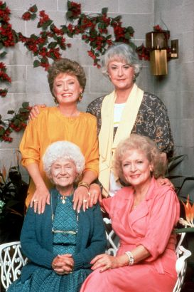 The Golden Girls [TV Series]