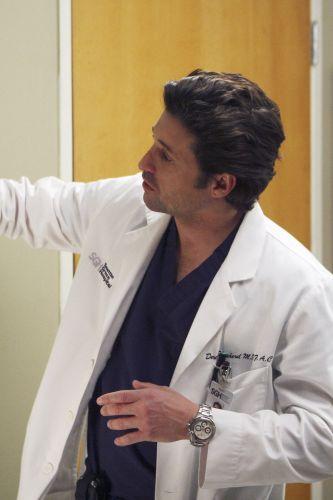 Grey's Anatomy : Six Days