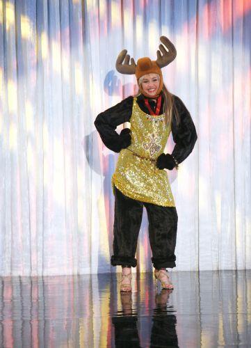 Hannah Montana : Bad Moose Rising