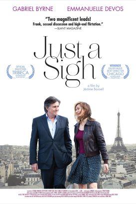 Just a Sigh (2013)