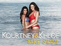 Kourtney and Khloe Take Miami: Season 02