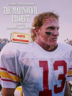 The Marinovich Project