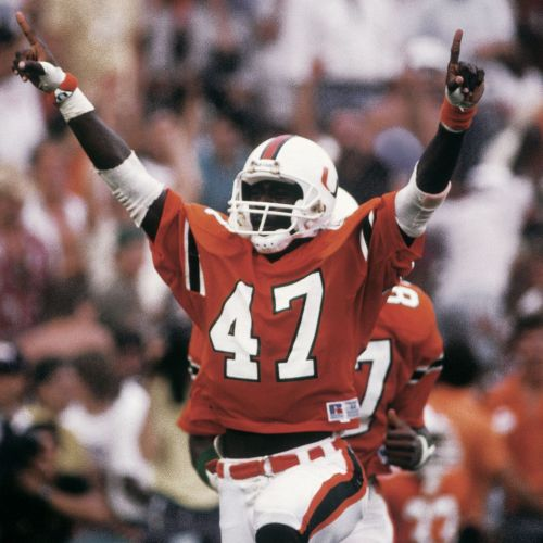 30 for 30 : The U