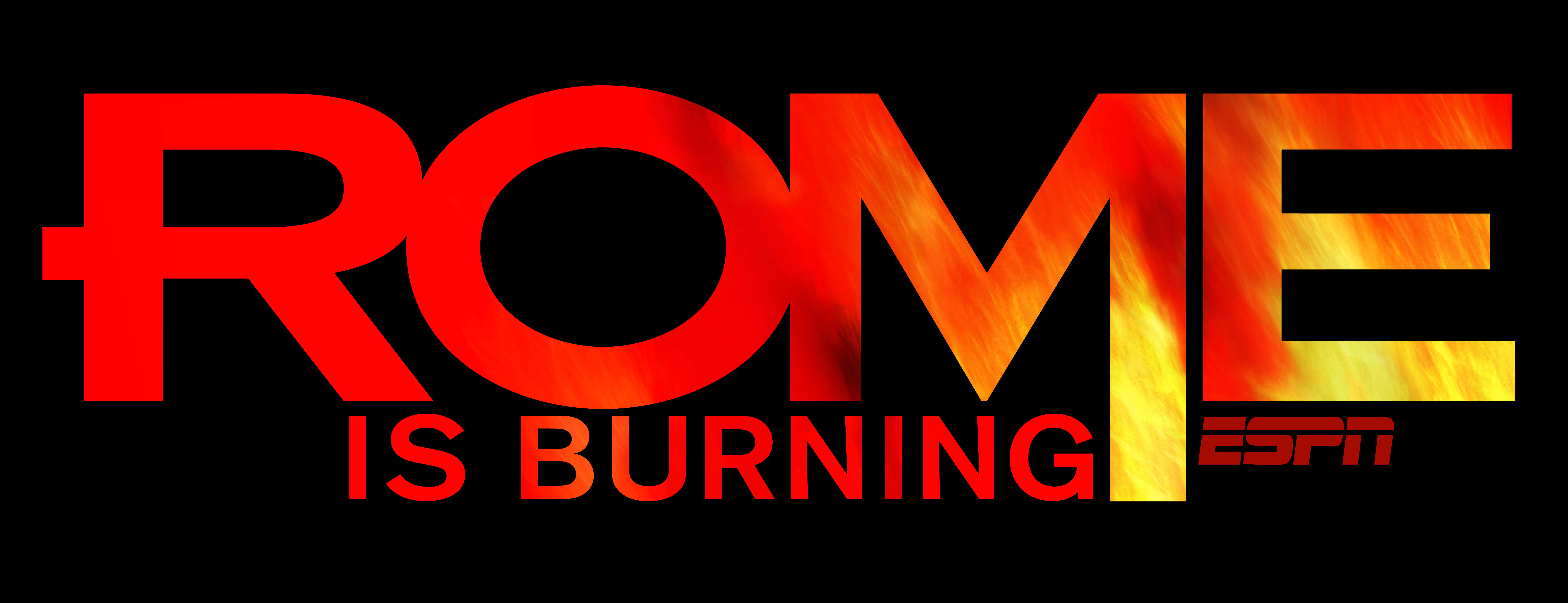 Rome Is Burning [TV Series]