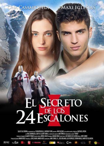 El secreto de los 24 escalones