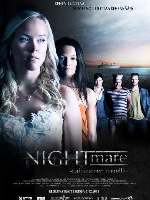 Nightmare - Painajainen merellä