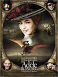 Les aventures extrodinaire d'Adèle Blanc-Sec