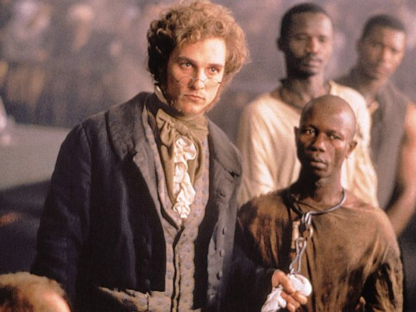 a summary of the amistad movie Release date: december 10th, 1997 dvd release date: may 4th, 1999 r | 2 hr 32 min follow the movie on facebook plot summary in 1839, the slave ship amistad set sail from cuba to america.