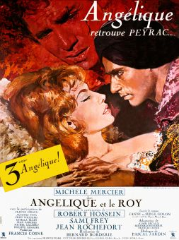 Angélique et le Roi