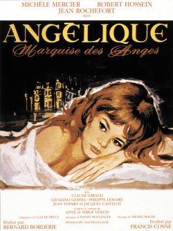 Merveilleuse Angelique