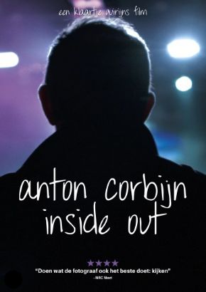 Anton Corbijn Inside Out