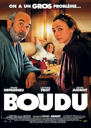 Boudu