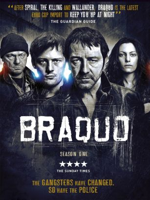 Braquo: Caught Red-Handed