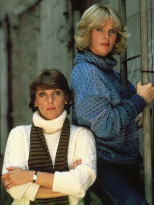 Cagney and Lacey [TV Series]