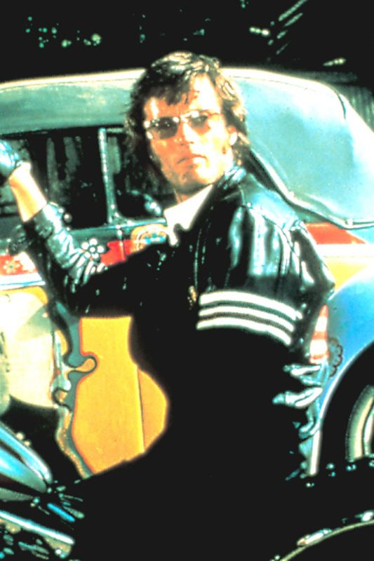 """a film review of easy rider directed by dennis hopper Actor dennis hopper, was one of hollywood's most successful  """"easy rider""""  was named best movie by a new director at the cannes film festival  create a  movie icon type of presence, said monitor film critic peter rainer."""
