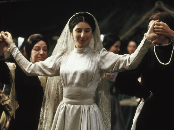 Fiddler On The Roof 1971 Norman Jewison Synopsis