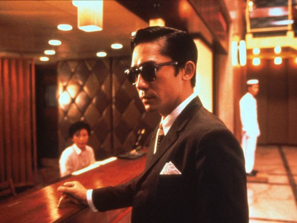 In The Mood For Love (2000) - Wong Kar-Wai | Synopsis ...