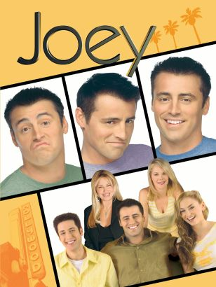Joey [TV Series]