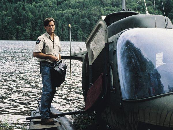 Lake Placid 1999 Steve Miner Synopsis Characteristics Moods Themes And