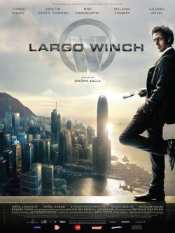 The Heir Apparent: Largo Winch