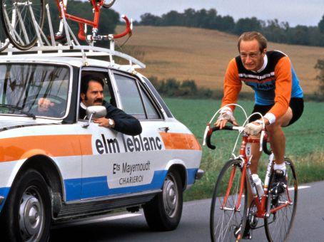 Vélo de Ghislain Lambert