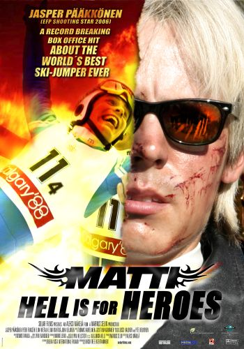Matti: Hell Is for Heroes