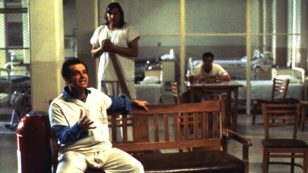 a critique of one flew over the cuckoos nest a film adaptation by milos forman Published in 1962, one flew over the cuckoo's nest was the first novel by ken kesey, a writer who can be considered a transitional figure between the beat generation and the hippies released in 1975, director milos forman's film adaptation eliminates the hallucinatory narration by chief bromden, a mentally ill native american, and discards.