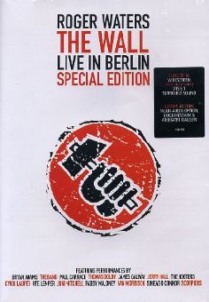 Roger Waters---The Wall: Live in Berlin