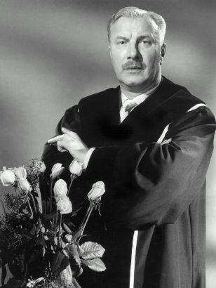 Rosen Fuer Den Staatsanwalt