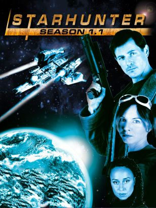 Starhunter [TV Series]
