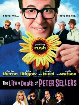 The Life and Death of Peter Sellers