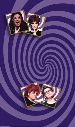 The Osbournes [TV Series]