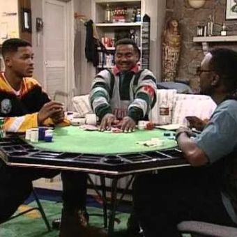 The Fresh Prince of Bel-Air : Fresh Prince: The Movie