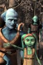 Star Wars: The Clone Wars : Innocents of Ryloth